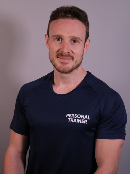 Personnal trainer Alexandre F