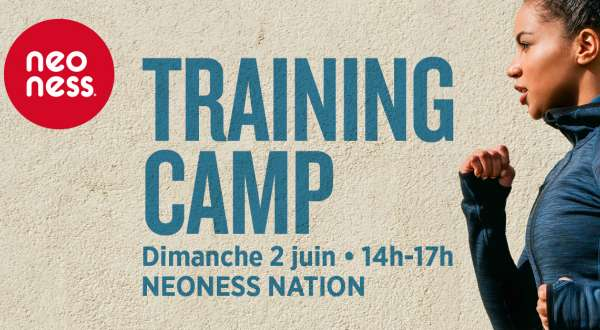 training camp 2 juin